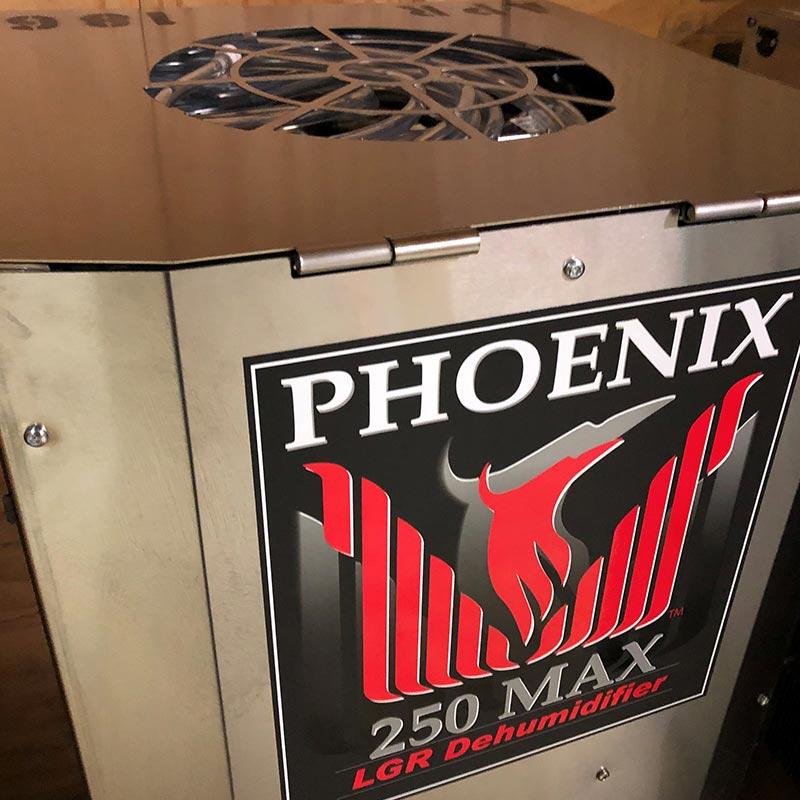 NDE Phoenix 1
